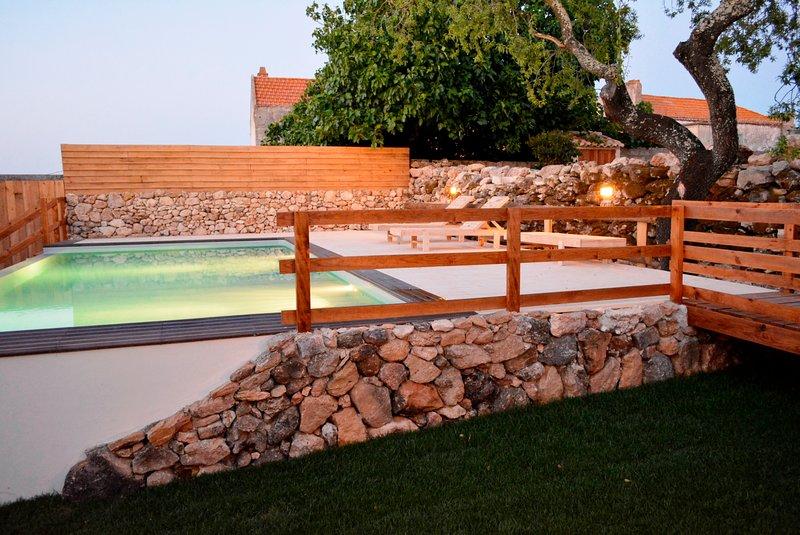 Quinta do Tio Viagem - Casa da Manjedoura, casa vacanza a Setubal District