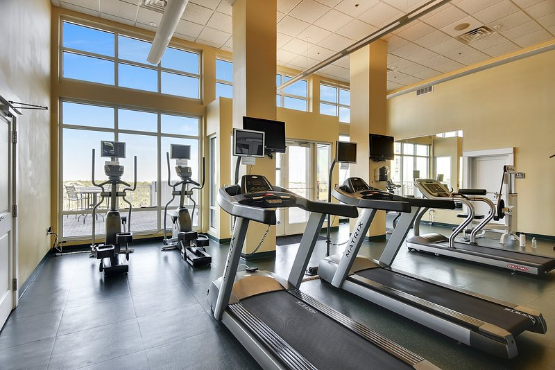 Grand Panama 1808-Gym