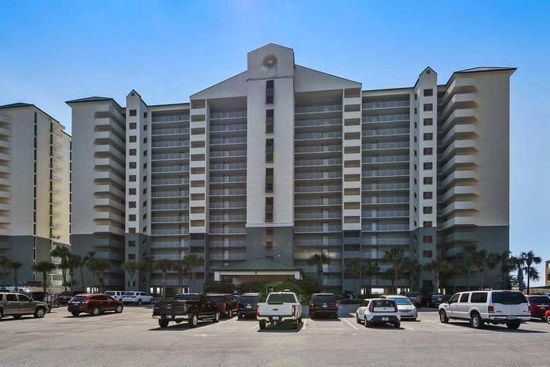Long Beach 502 Tower 4-Parking