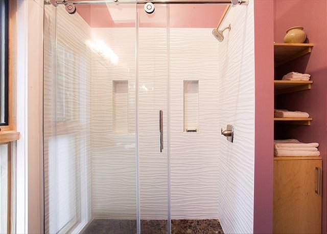 Maestro bagno doccia