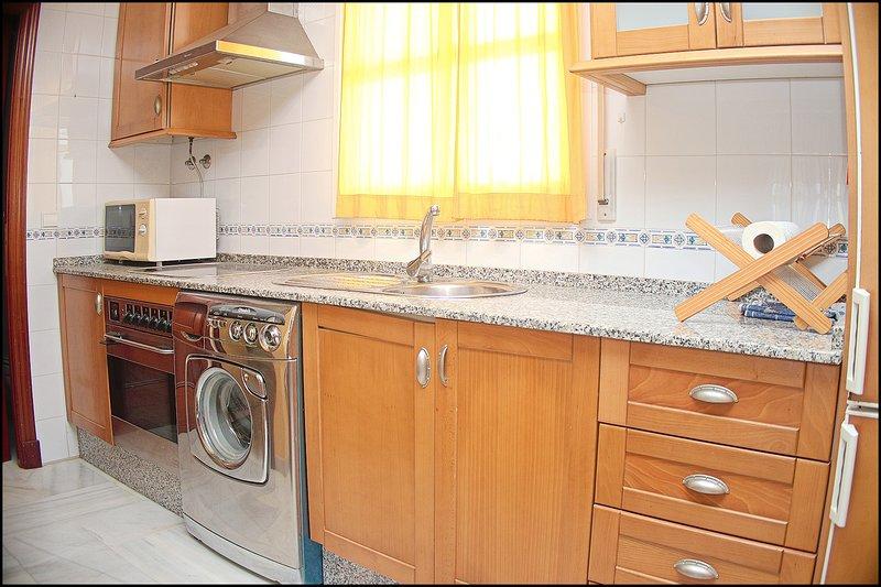 Apartamento Cruz, holiday rental in El Palmar de Vejer
