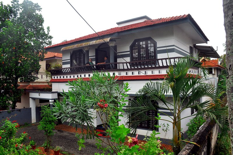 Mariya home stay, holiday rental in Alappuzha