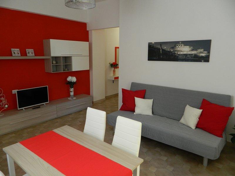 Casa EDINA, der süße Urlaub, den Sie verdienen