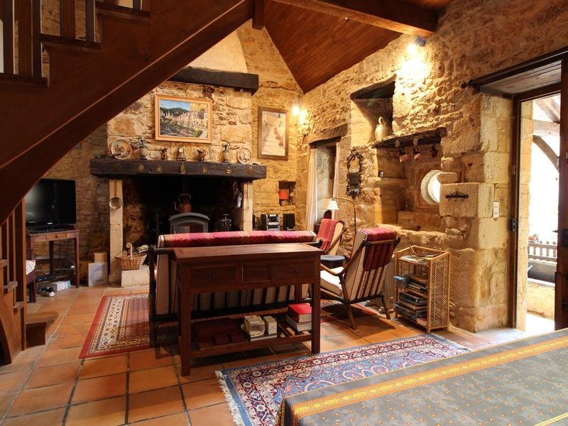 gîte de charme à 15 mn de Sarlat, vacation rental in Castels