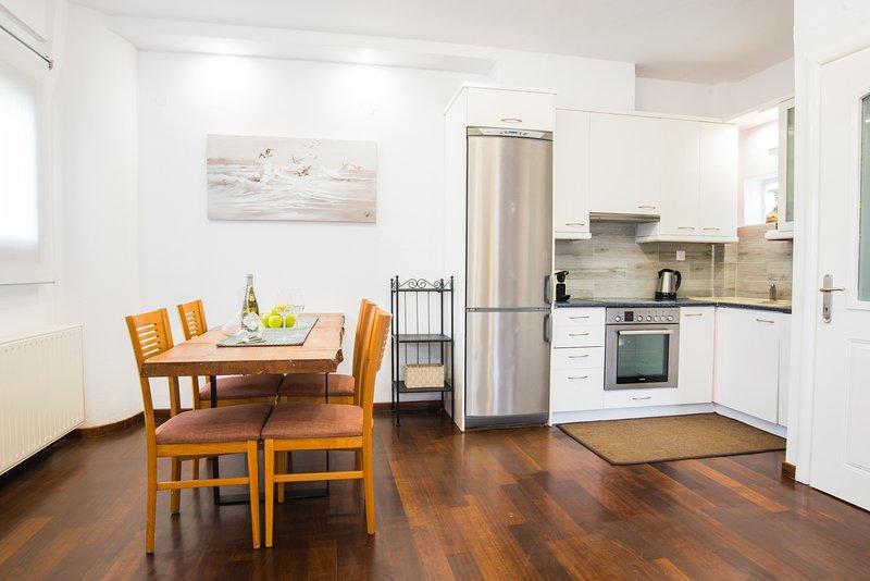 Bouganvillia Homes Deluxe, alquiler de vacaciones en Nikiti