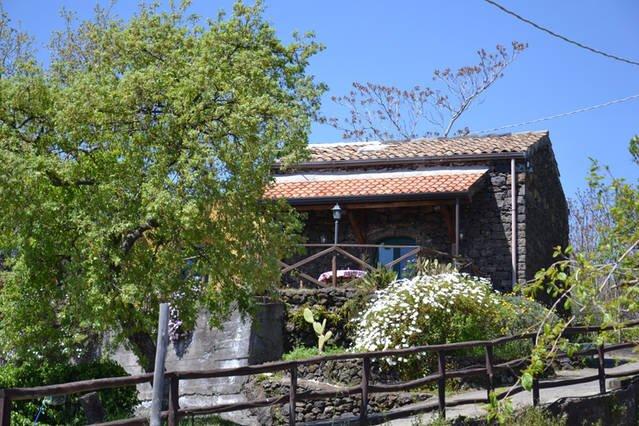 MarEtna La Papuzza, location de vacances à Mascali