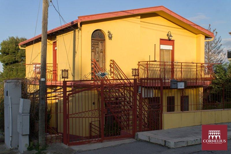 Casa Vacanze Cornelius Termini Imerese, holiday rental in Montemaggiore Belsito