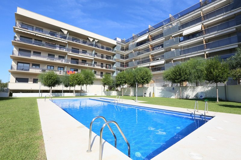 Apartamento  para 5 personas en Cambrils(194775), alquiler vacacional en Vinyols i Els Arcs