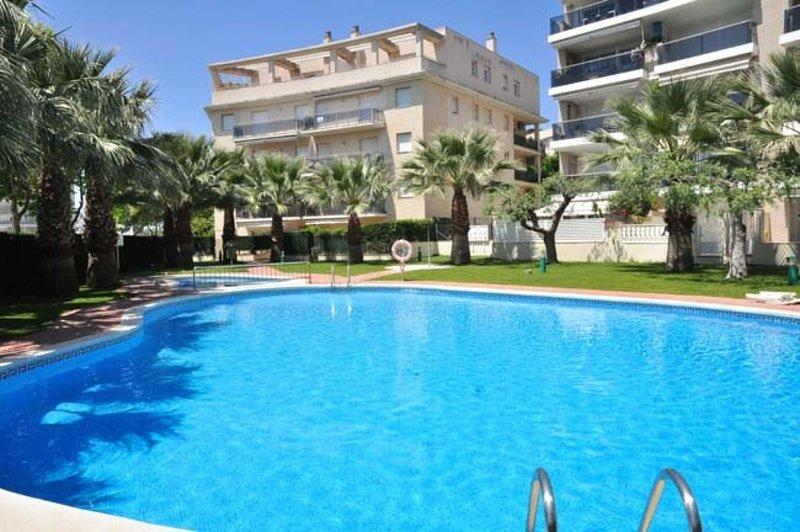 Apartamento bonito para 6 personas en Cambrils(142054), alquiler vacacional en Vinyols i Els Arcs