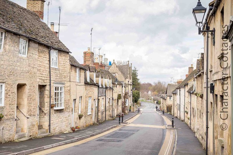 Winchcombe has a wealth of period properties, and many pubs, shops and restaurants