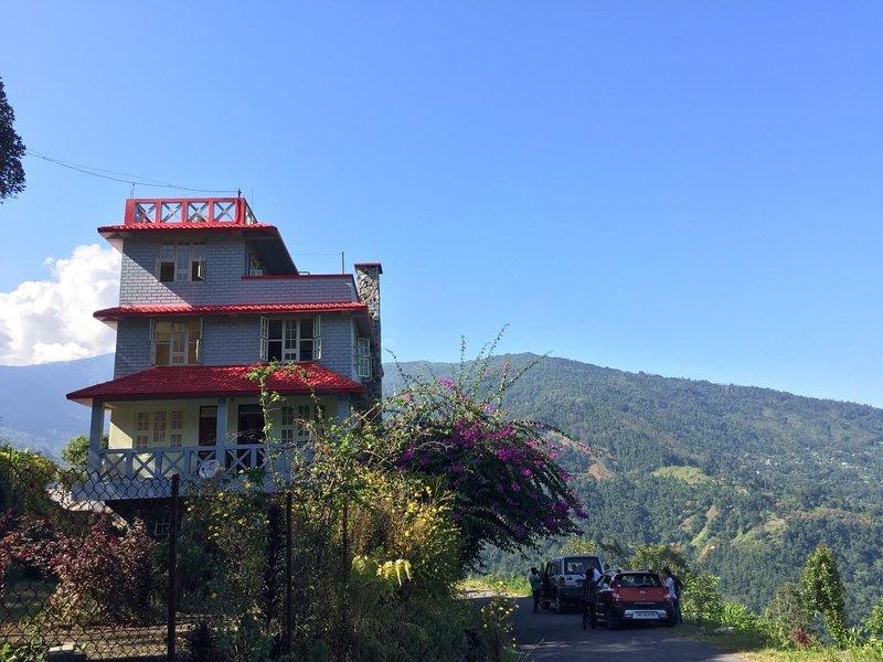 Yaksha Holiday Homestay Sittong - Bedroom 2, holiday rental in Siliguri