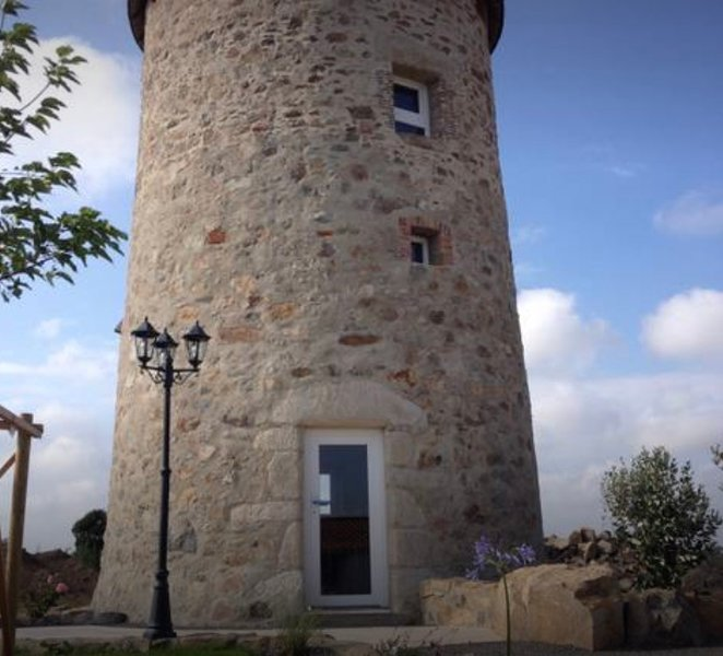 Le moulin de vairé, holiday rental in Vaire