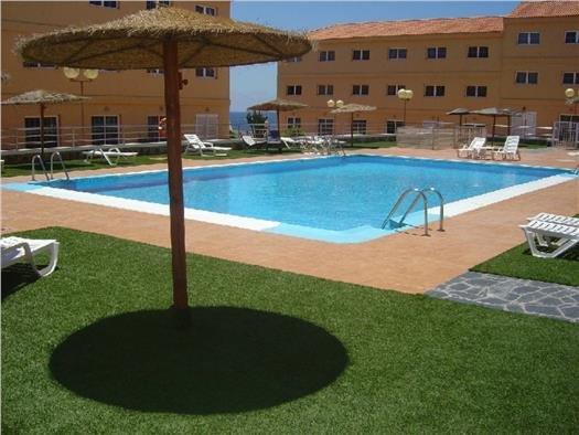 Apartment  with sea views free wifi, vacation rental in Nuevo Horizonte