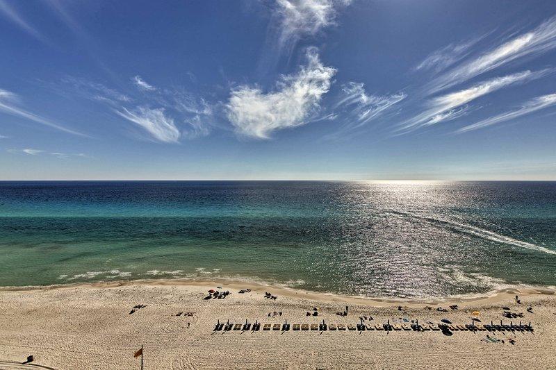 Emerald Beach Resort is zeker een onvergetelijke retraite!