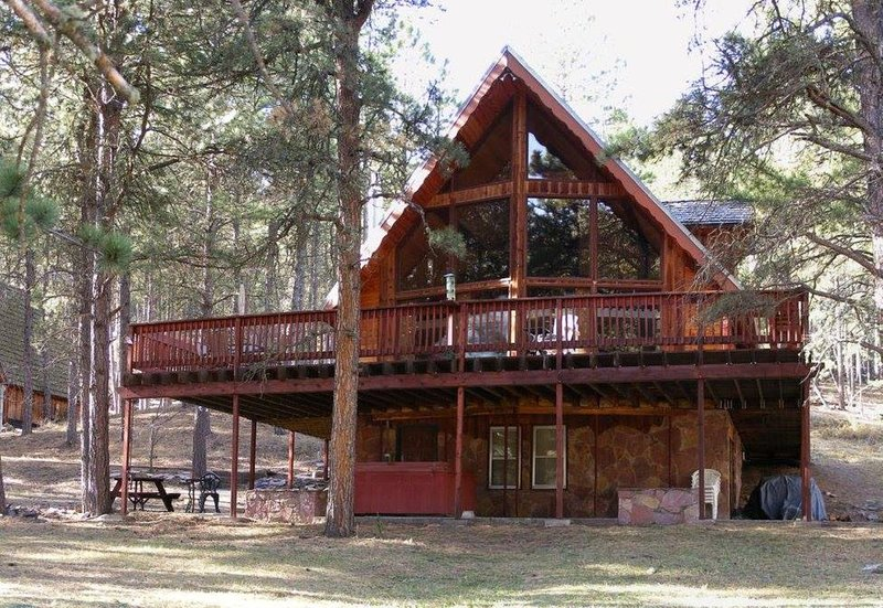 The Meadow Inn, holiday rental in Rapid City