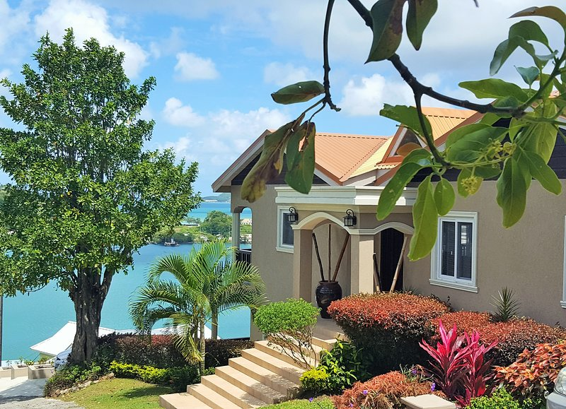 Ocean Crest, holiday rental in Castries