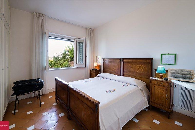 Casa il nibbio, alquiler de vacaciones en Piano di Sorrento