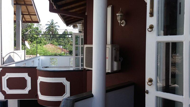 Villa, holiday rental in Kochchikade
