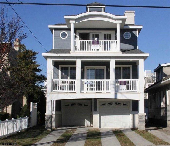 22 Morningside Rd. 1st Flr. 137531, location de vacances à Longport