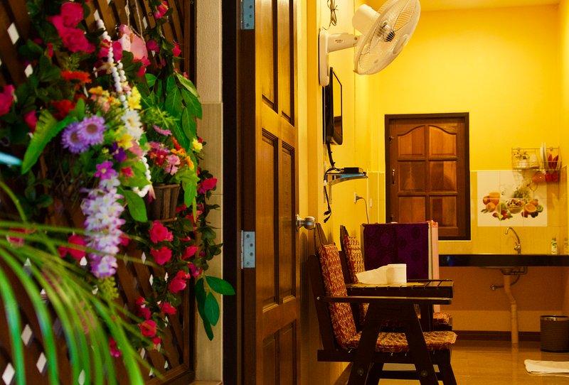 Ban Jailak Resort Studios, vacation rental in Khao Lak