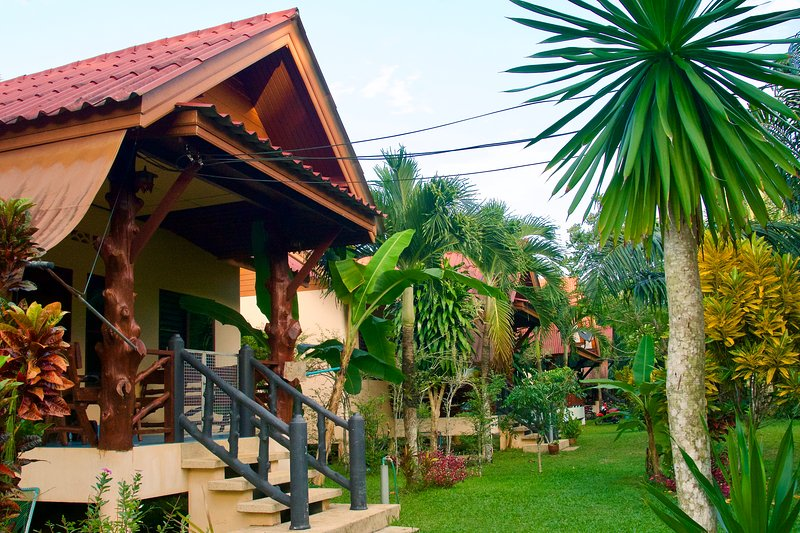 Ban Jailak Resort - Bungalows, vakantiewoning in Khao Lak