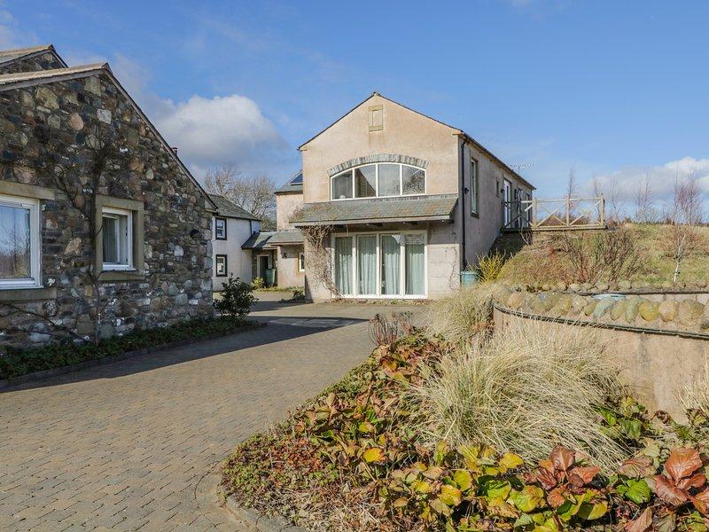 SKIDDAW,modern, dog-friendly, underfloor-heating,near Cockermouth, ref:972320, location de vacances à Cockermouth