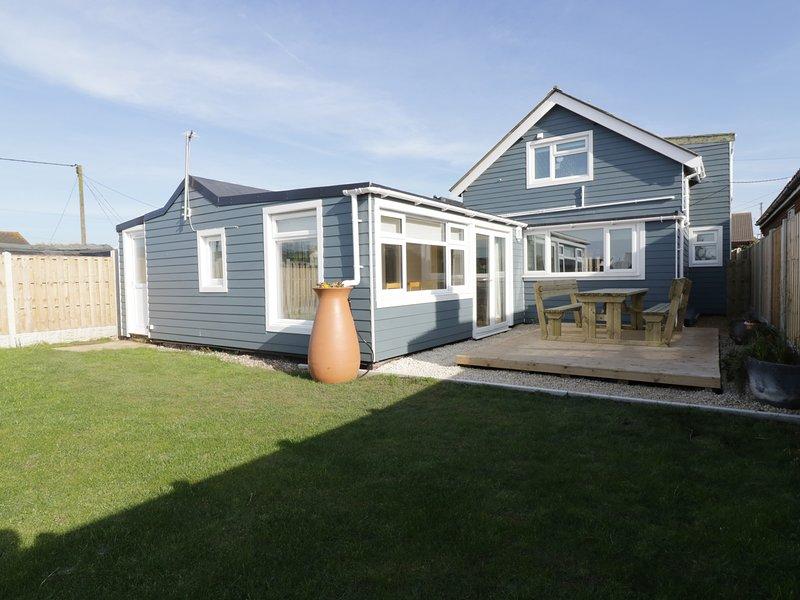 HOME TO ROOST, beach nearby, dog-friendly, child friendly, en-suite, Ref 955613, location de vacances à Lessingham