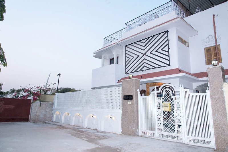 Wanderlust Homestay, vacation rental in Udaipur District