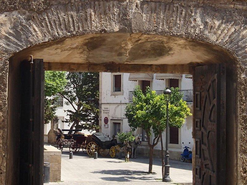 Playa apartamento con garaje el puerto de santa mar a - Apartamentos vacacionales en el puerto de santa maria ...