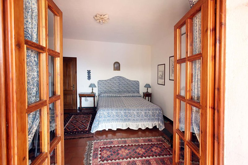 Eremo sul mare stanza 1, holiday rental in Vernazza