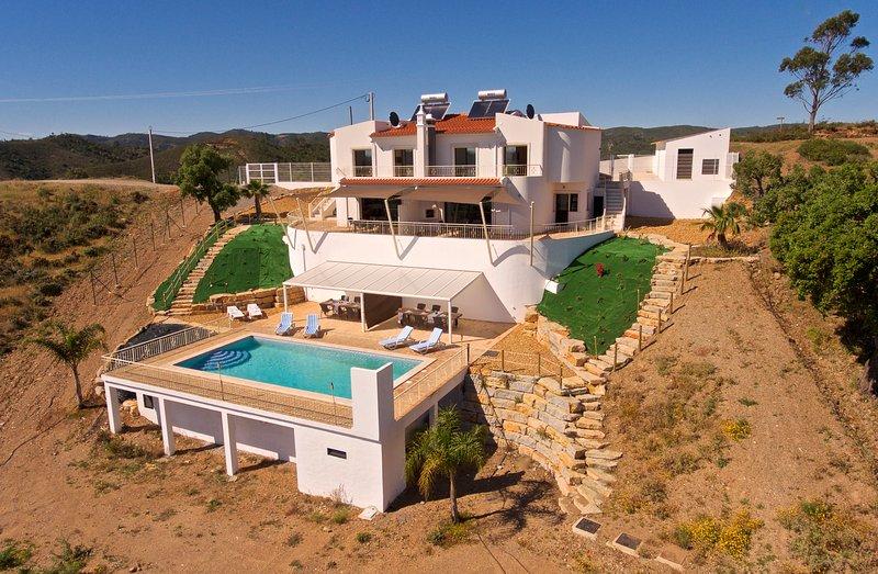 Casa Montanha, location de vacances à Sao Bras de Alportel