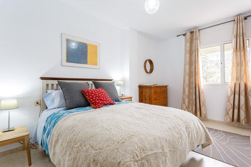 Mi Casa Su Casa 3, holiday rental in Sanlucar de Barrameda