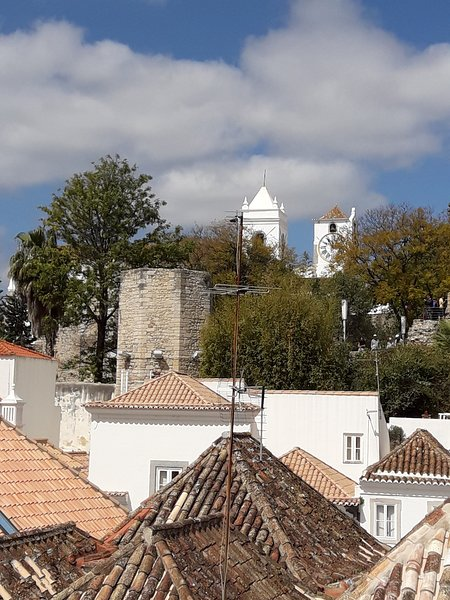 Privet  Calm House in Old Town heart of  Tavira, vacation rental in Tavira