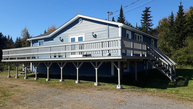 Sea Glass Cottage - Home From Home, alquiler de vacaciones en Gardner Creek