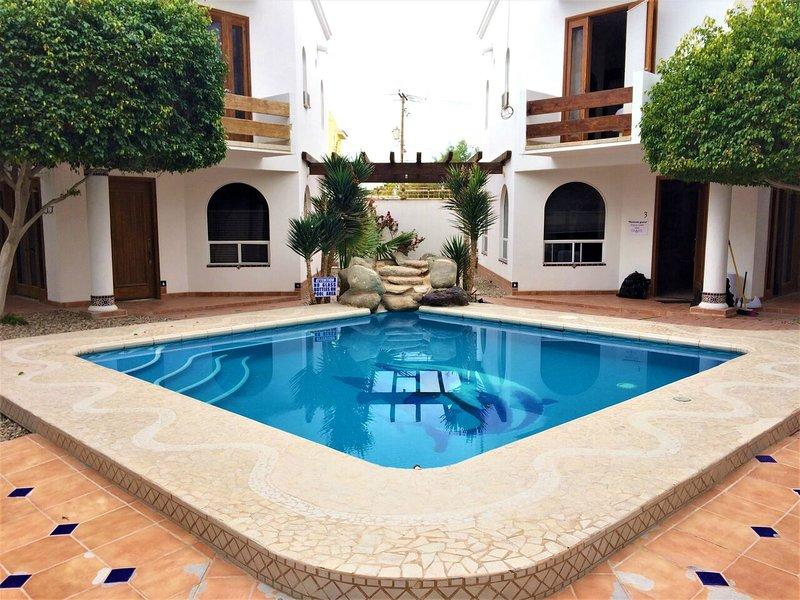 Casita de Maria by Kivoya, vacation rental in Puerto Penasco