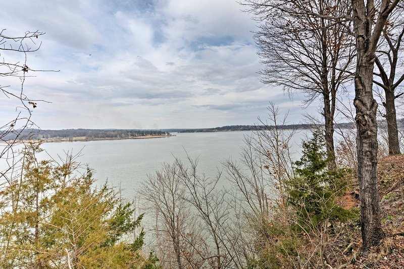 Vous allez adorer l'emplacement de la maison à distance de marche de Grand Lake!