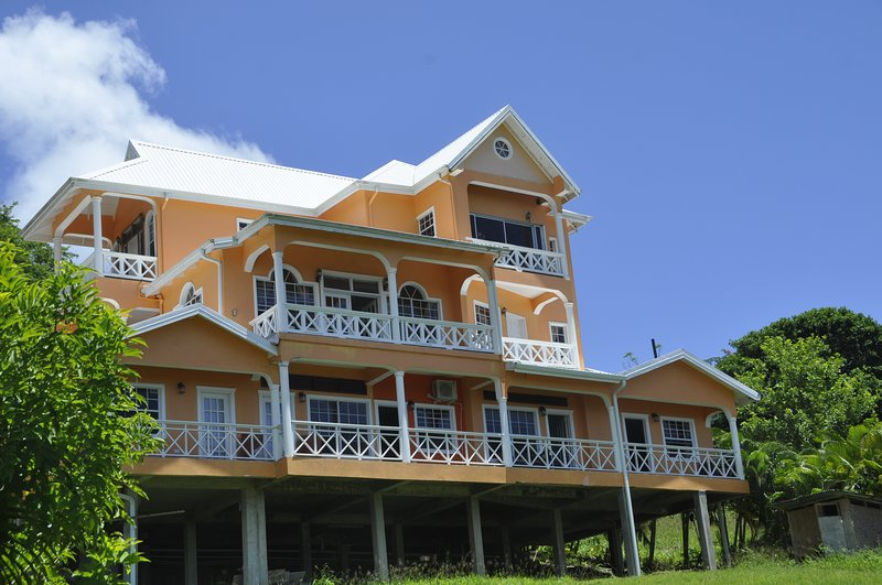 La Providence Estate, holiday rental in Laborie