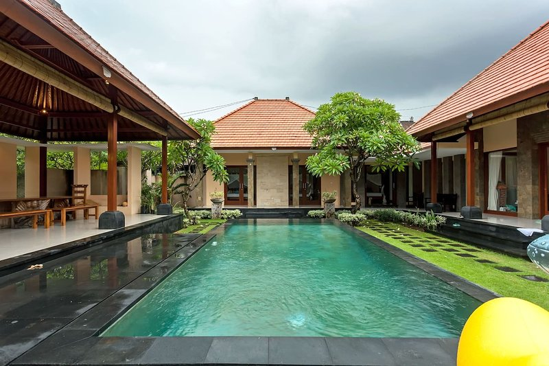 Villa Solace, holiday rental in Sanur Kauh