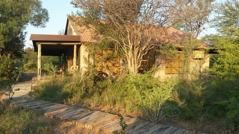 The Bush House, location de vacances à Waterberg