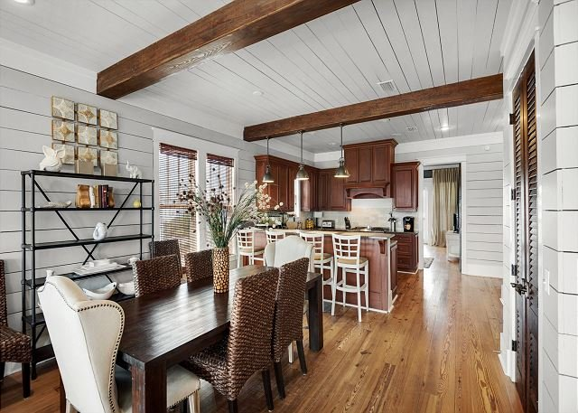4BR w/ Gulf Views, Private Pool, Mother-in-law Suite, Walk