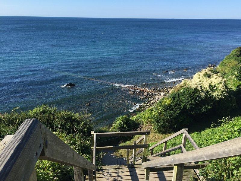 Fantásticos paseos costeros