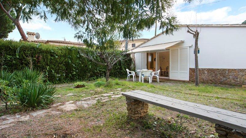 1SIR01, holiday rental in Llafranc