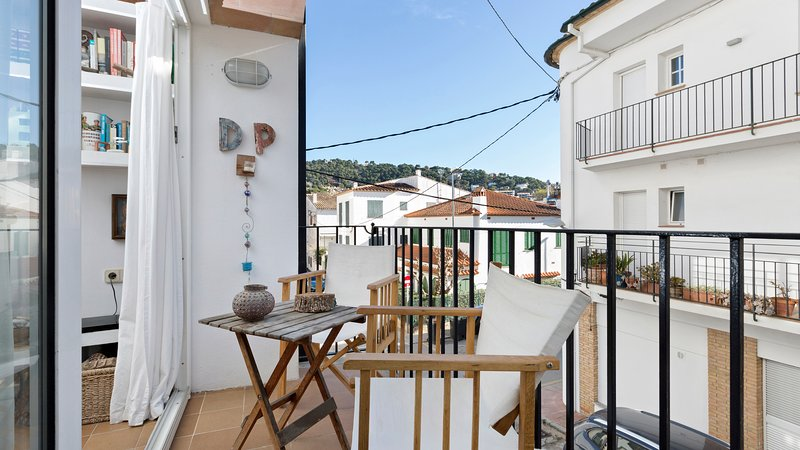 Yolanda, vacation rental in Palafrugell