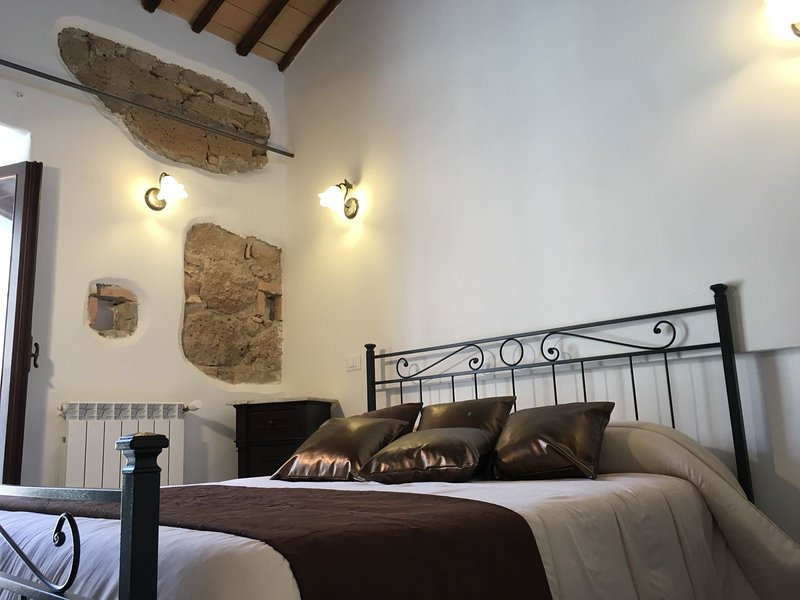 HOTEL RELAIS CUORE SABINO, holiday rental in Ponzano Romano