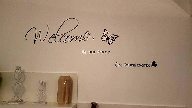Casa pestana colombo, location de vacances à L'île de Porto Santo