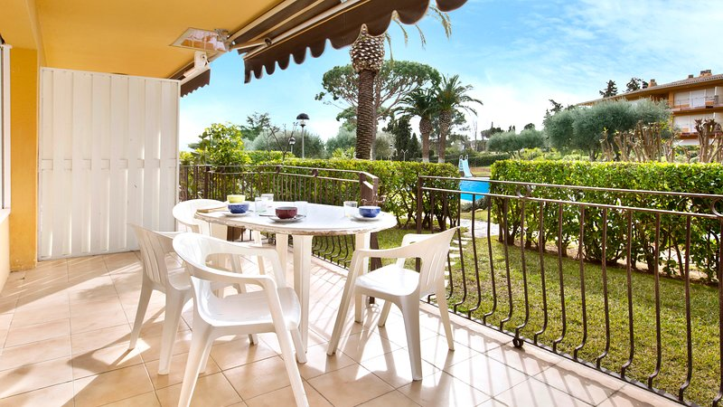 Illa 51, vacation rental in Palafrugell