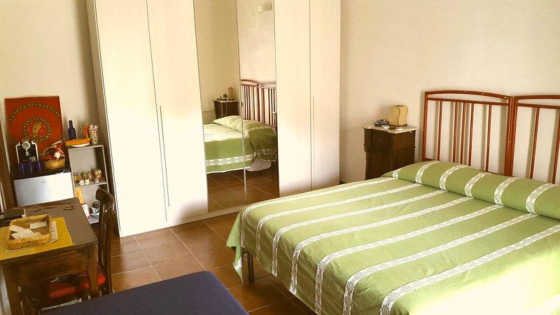 Room Tramontana
