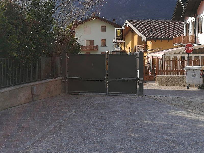 VISTA AL CASTEL, alquiler de vacaciones en Rovereto