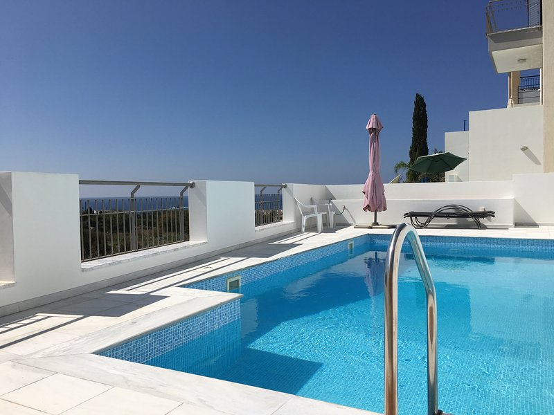 Perfectly located, with and Sunset and Seaview guaranteed from all Rooms.