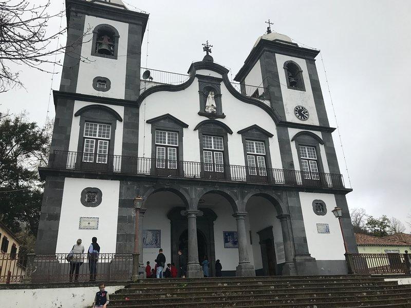 Church of Mt.